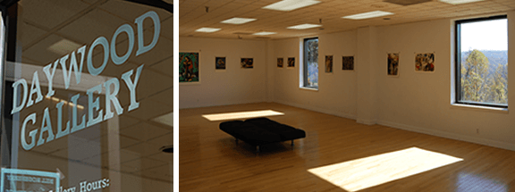 Daywood Gallery