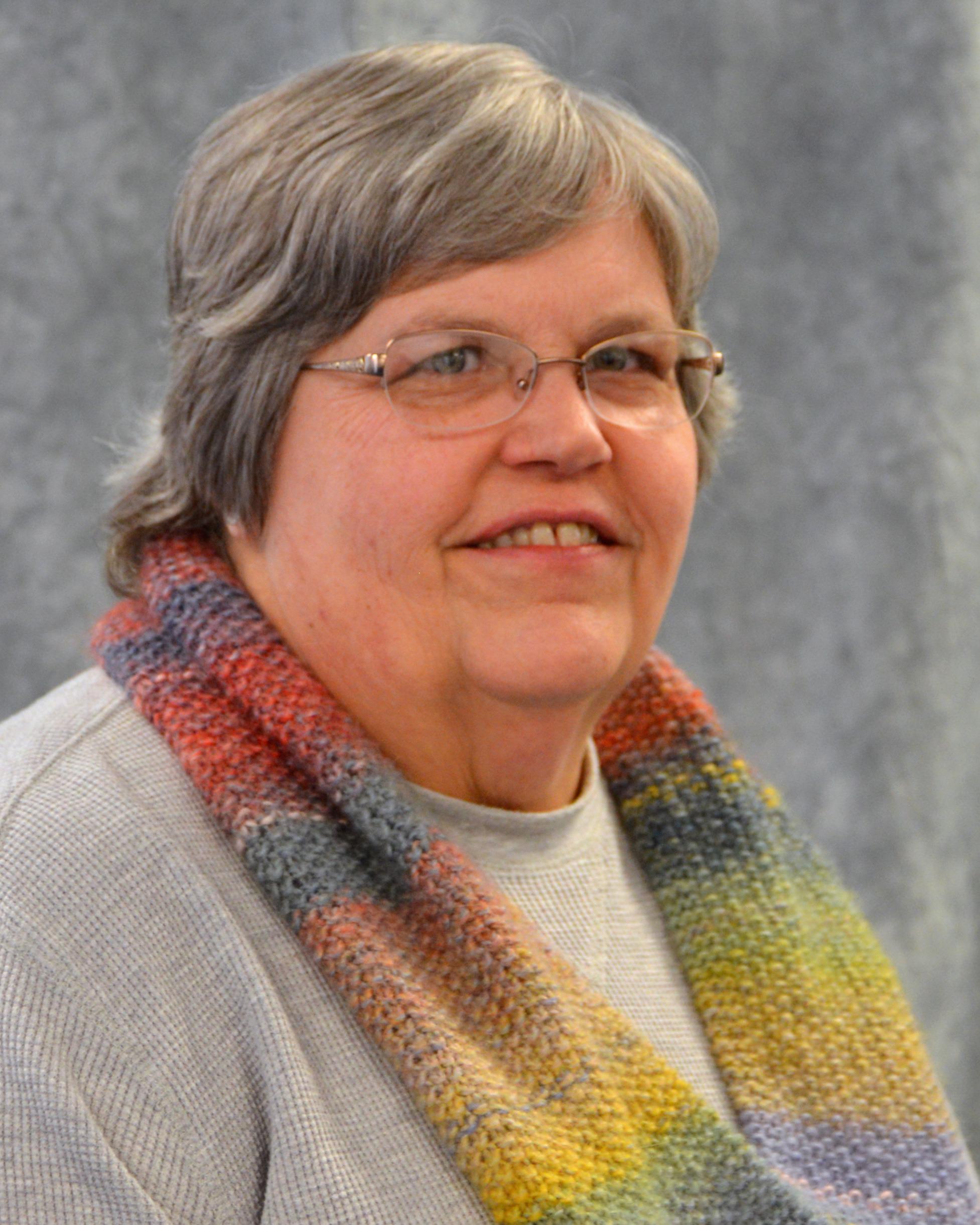 Elizabeth McComas