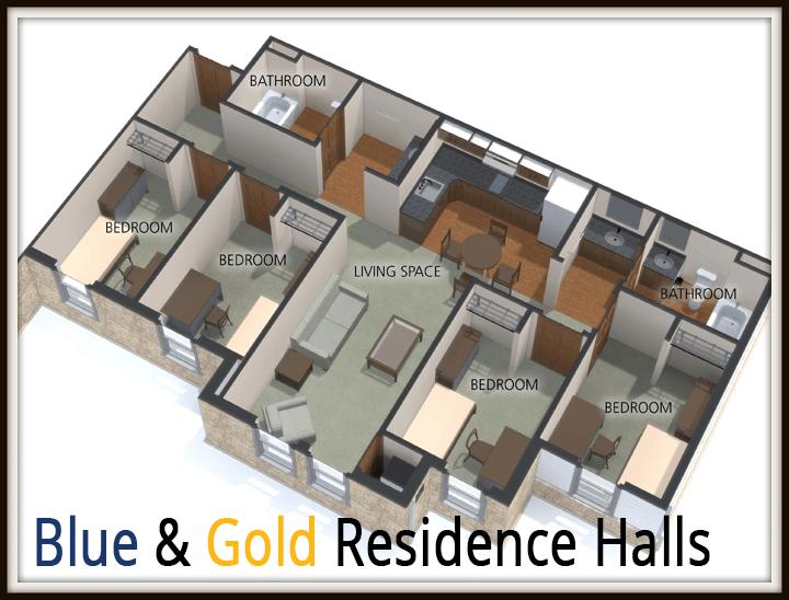 Blue-Gold-Hall