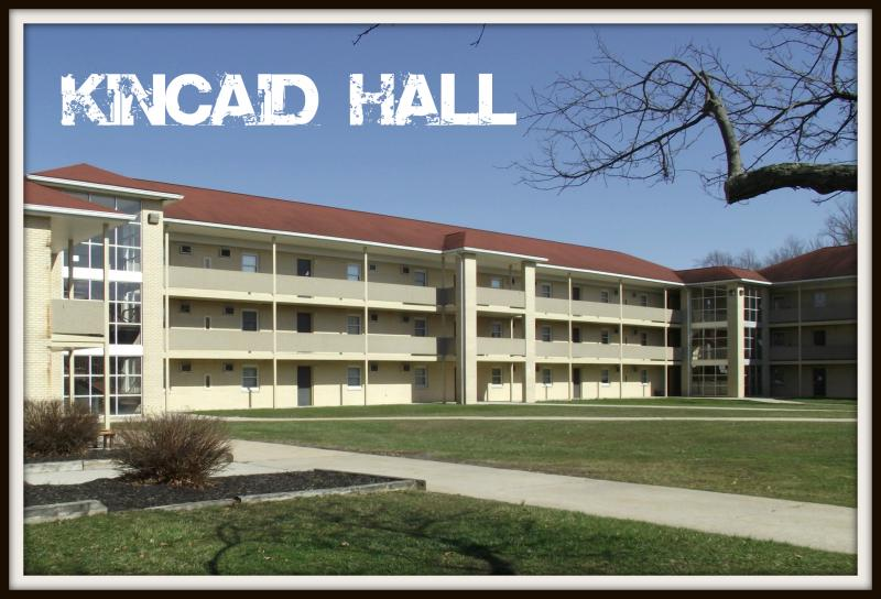 Kincaid Front