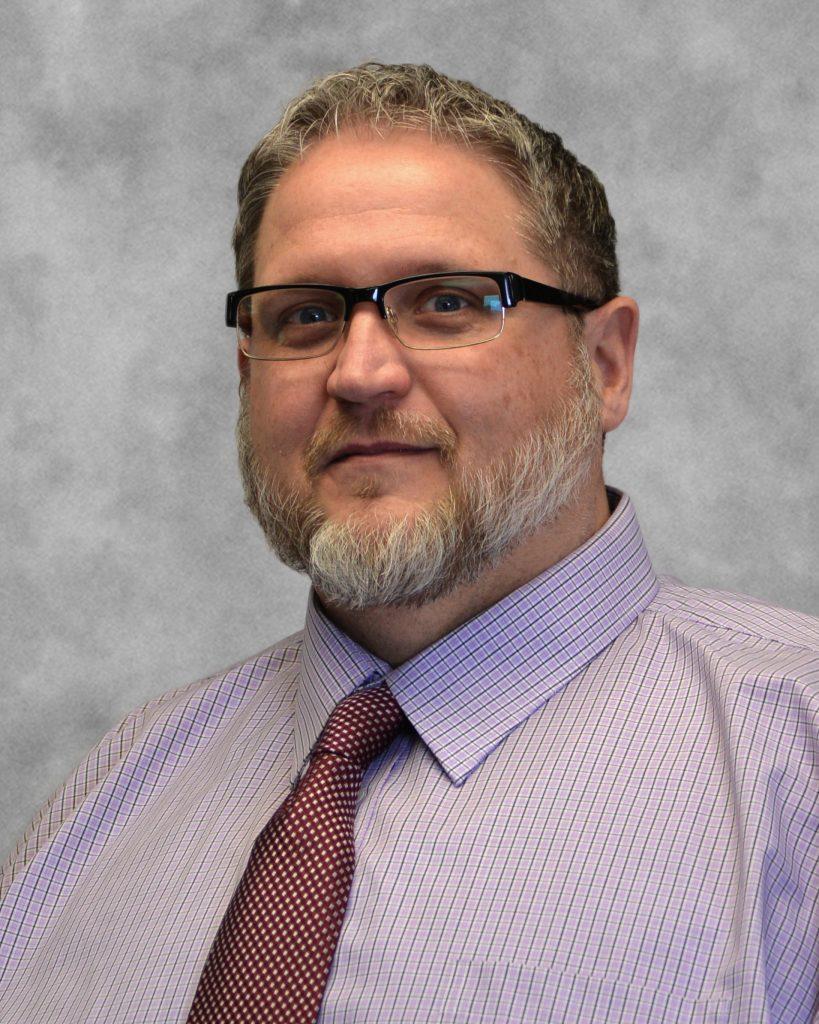 Michael Boehke