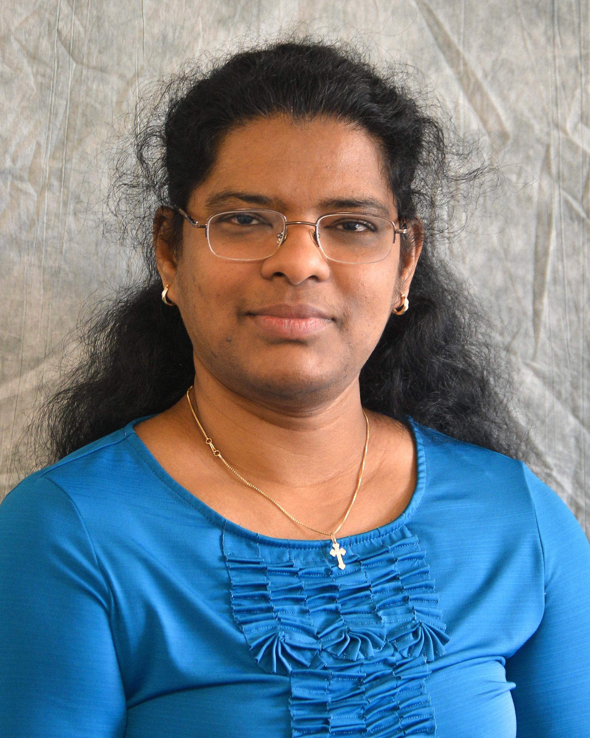 Sobha Priyadarshini Gorugantula