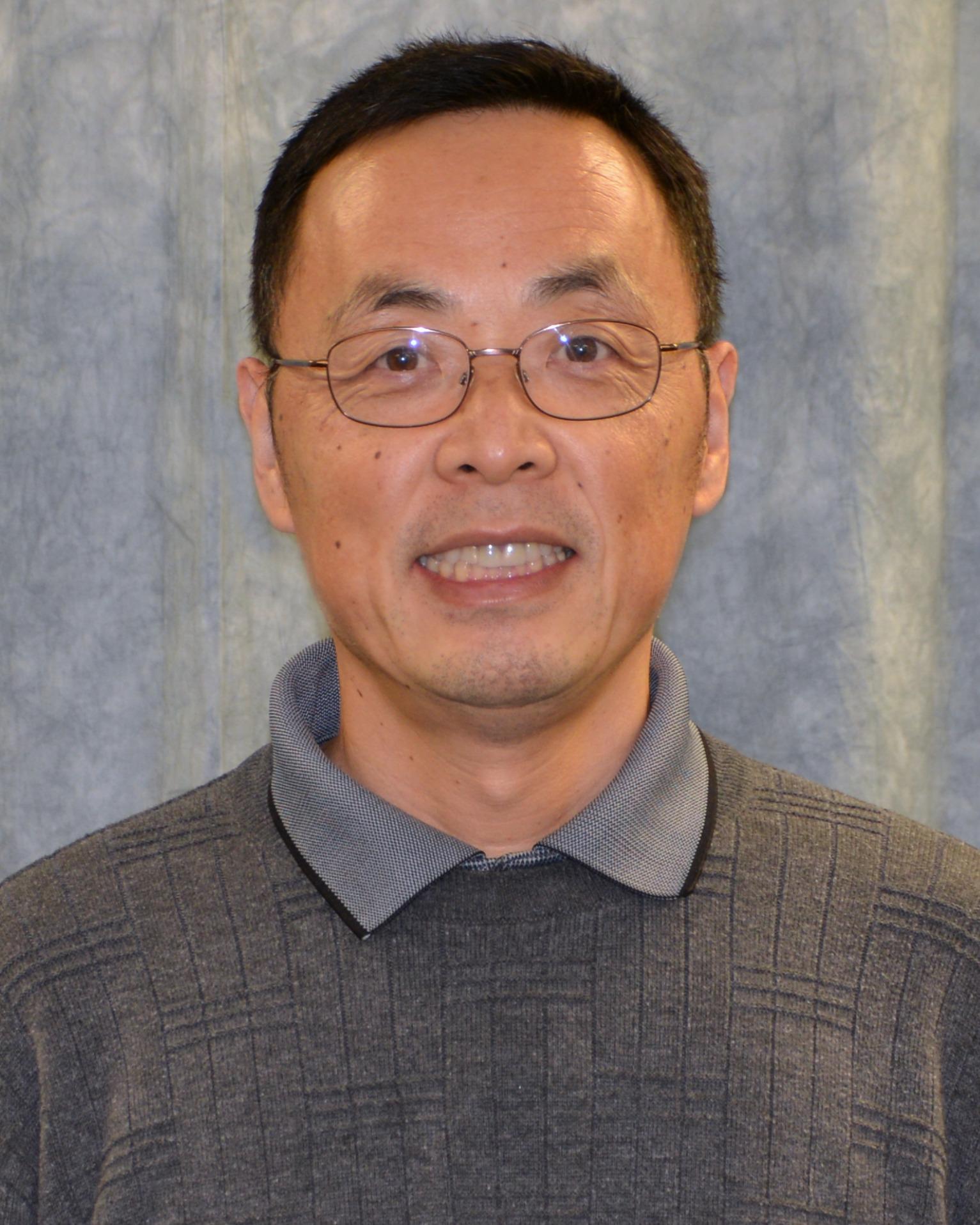 Yi Charlie Chen