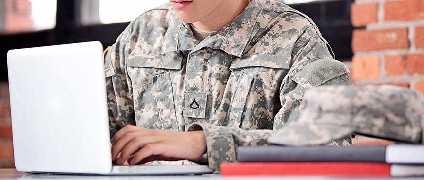 Veteran & Military Service Members