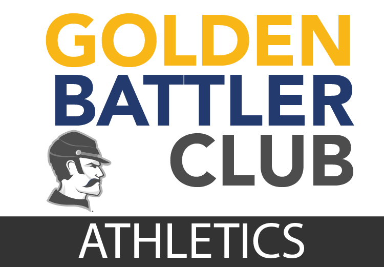 Golden Battler Club graphic