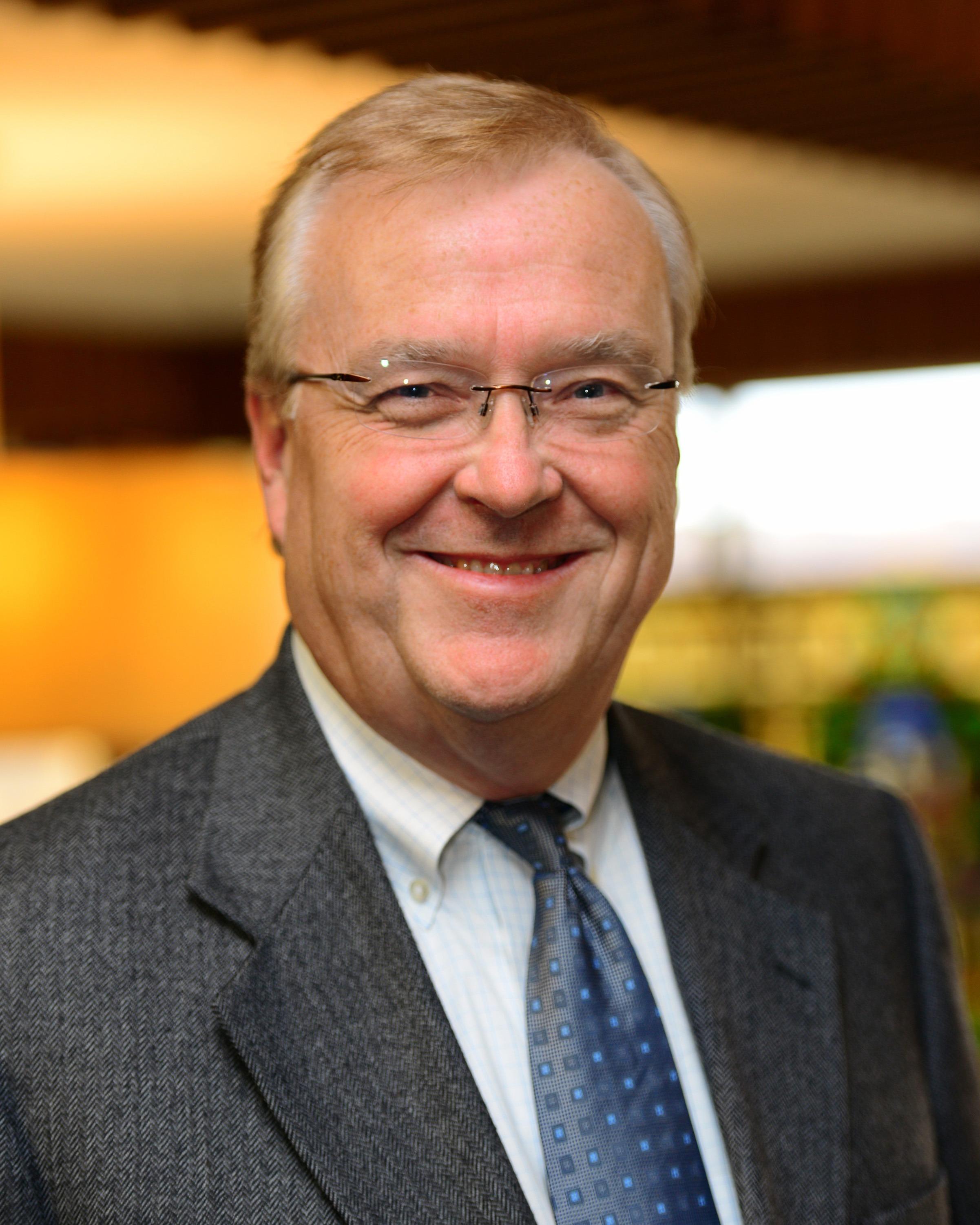 Jay E. Nussel