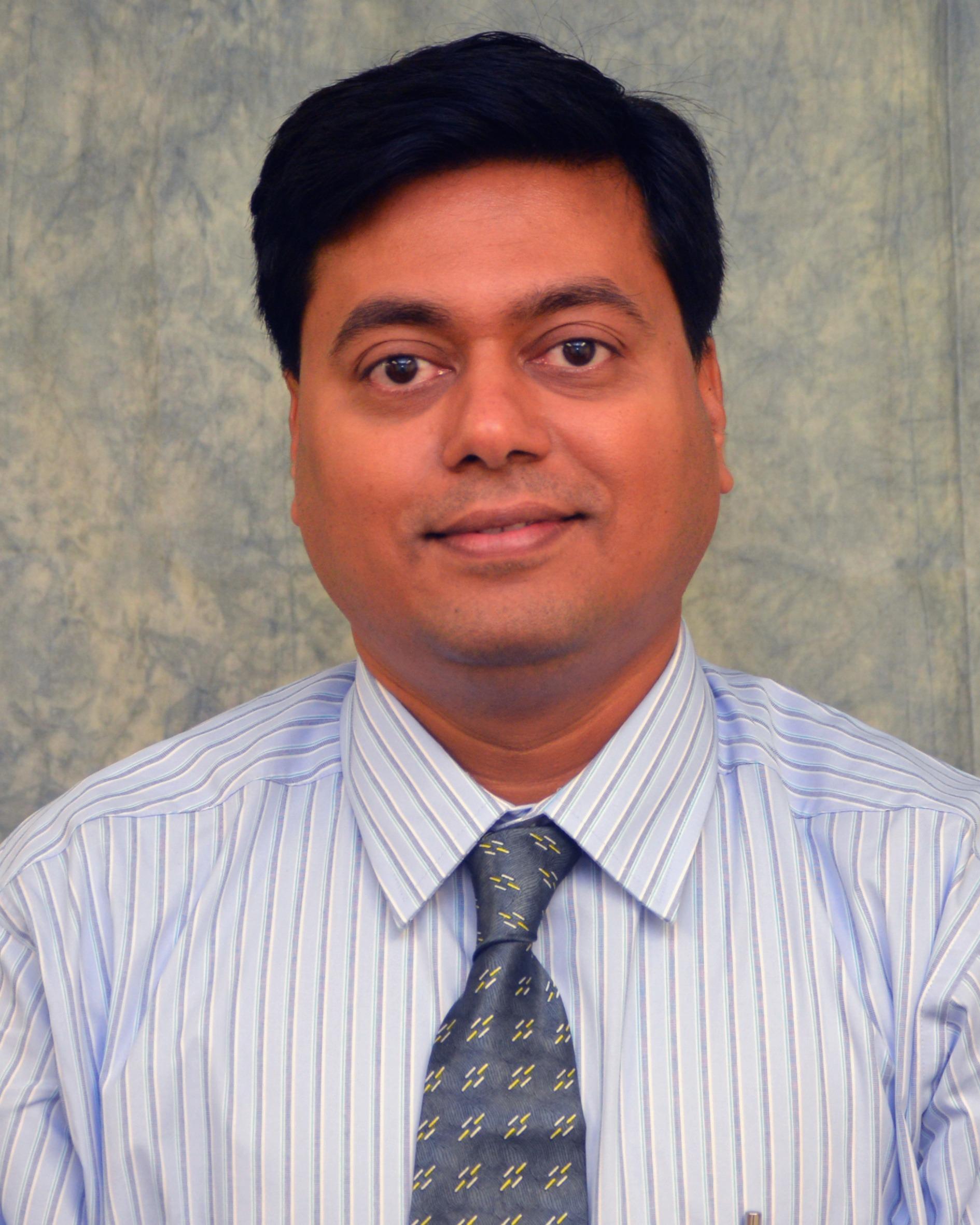 Devendra Sawant