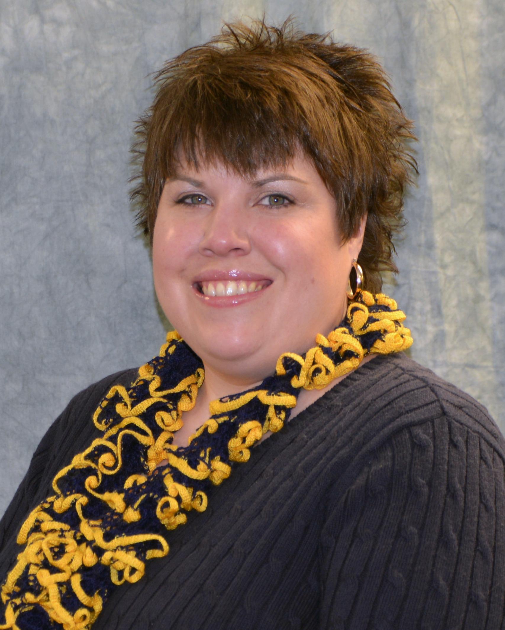 Krista R. Tallman