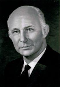 Dr. Richard Shearer