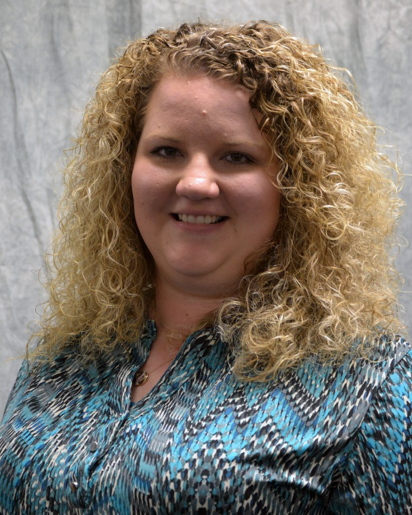 Jennifer Phillips - Advancement