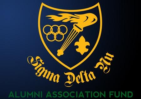 Delphic alumni fund
