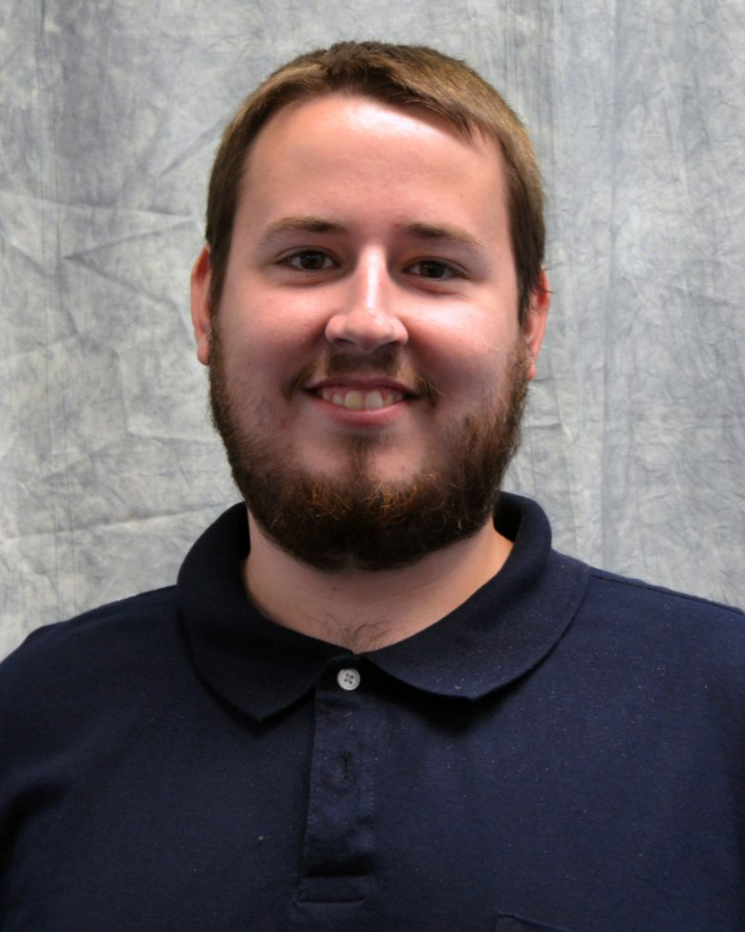 Jacob Steele - Computer Science