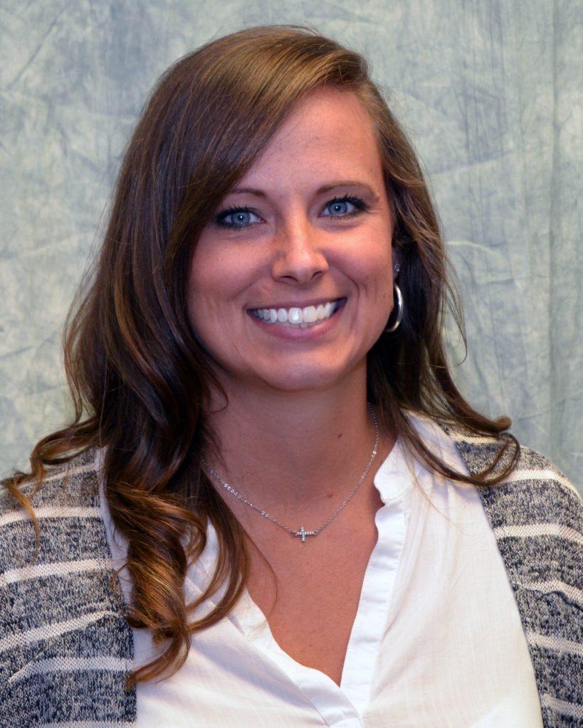 Amanda Poling - Nursing