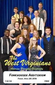 The West Virginians