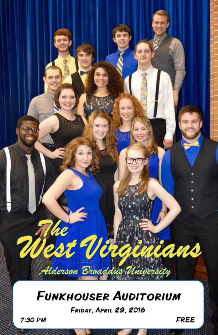 The West Virginians