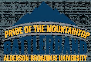 BattlerBand Pride Of The Mountaintop Logo