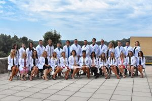 Physician Assistant Studies Class of 2019