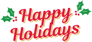 Happy Holidays from Alderson Broaddus University