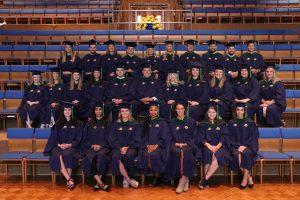 Alderson Broaddus University Celebrates Historic