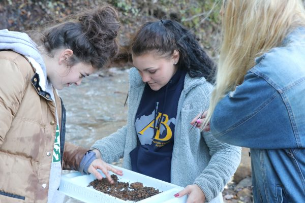 Experiential learning at Alderson Broaddus University