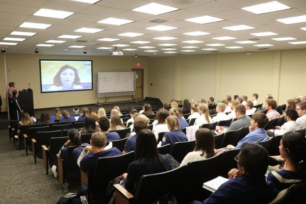 Master of Science in physician assistant studies at Alderson Broaddus University