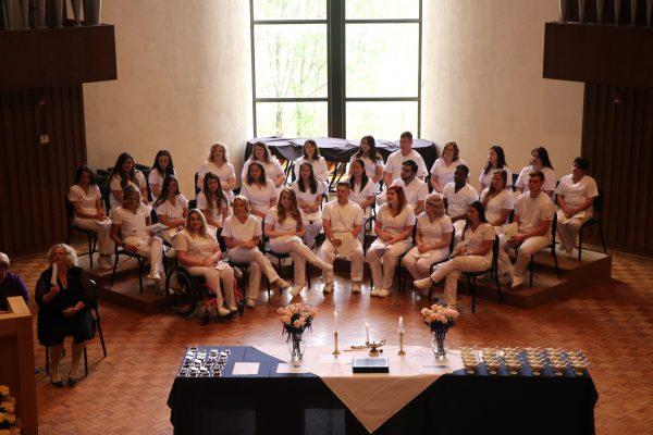 School of Nursing at Alderson Broaddus University