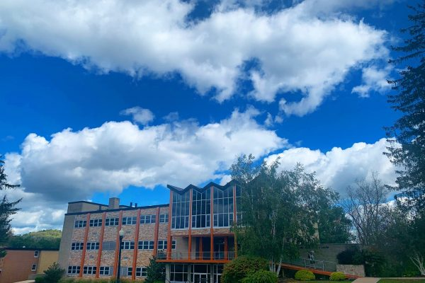 College of Health, Science, Technology & Mathematics at Alderson Broaddus University