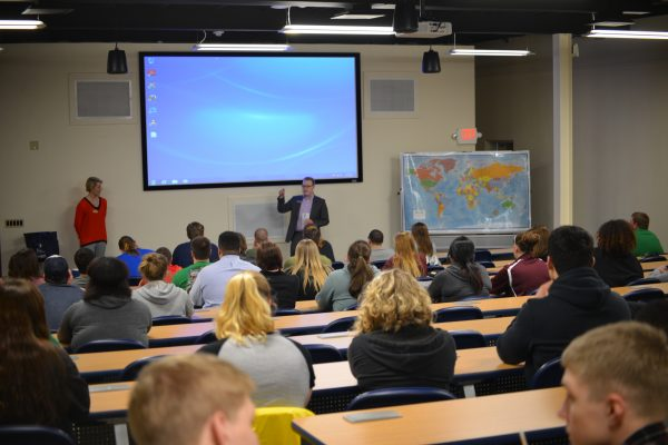 Humanities,Social Sciences, and Business at Alderson Broaddus University