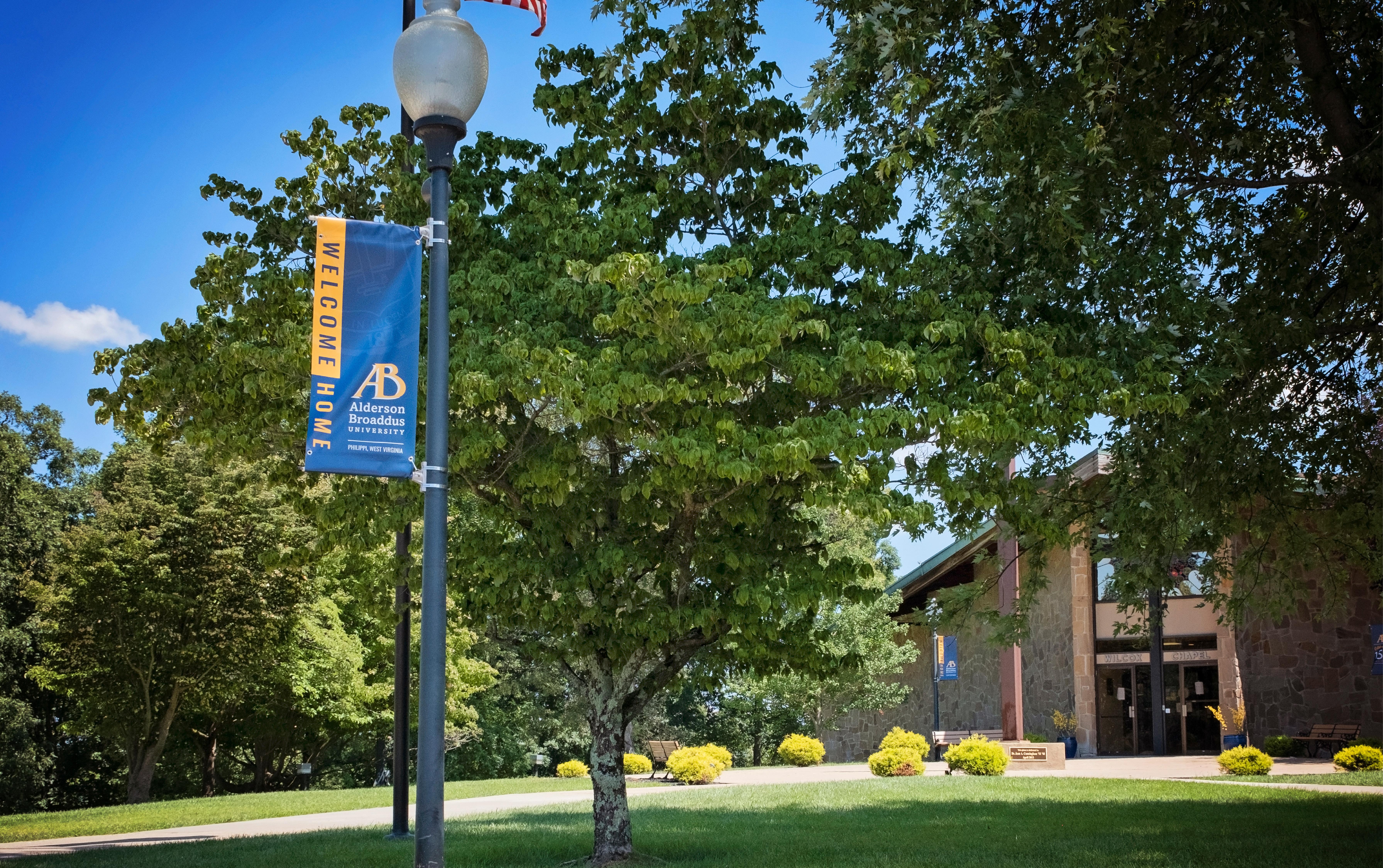 what division is alderson broaddus university